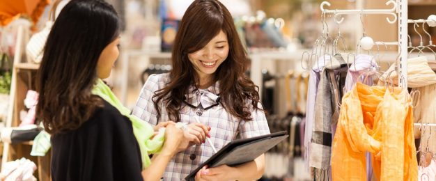 How to step up your customer experience online and in-store