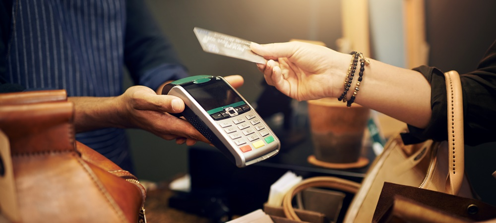 Contactless payments: Tyro tap & save