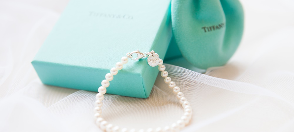 Tiffany & Co. products will be available on Catch Outlets