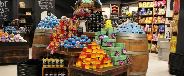 Lush owes employees millions in back pay