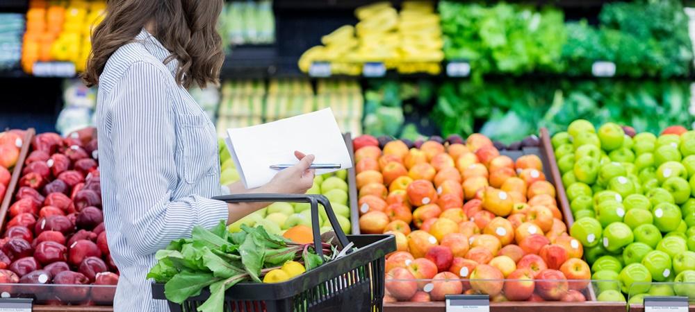 food retailing led July retail trade rise