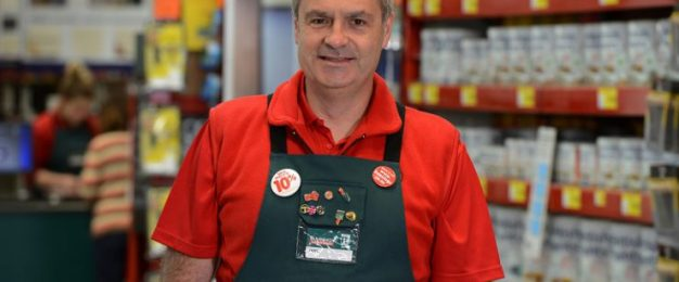 Bunnings expands Click and Collect